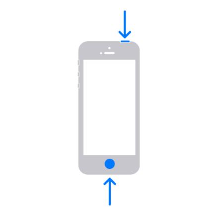 Как сделать скрин на айфоне? Руководство. Инструкция