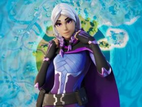 Fortnite: как получить прогноз шторма от персонажа (8-й сезон)
