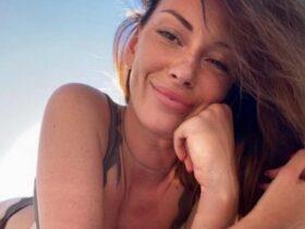 Божена Рынска рассказала о новой девушке Романа Абрамовича. Александра Корендюк инстаграм.